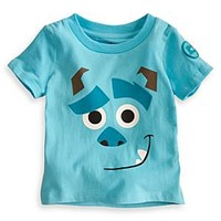 Sulley Tee for Baby - Monsters, Inc. | Disney Store