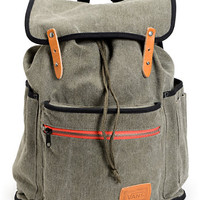Vans Chambers Forest Night Backpack at Zumiez : PDP