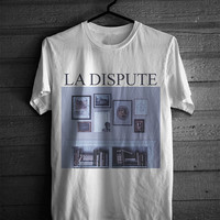 La Dispute Rooms Of The House Tshirt