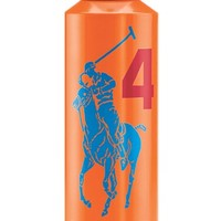 Ralph Lauren 'Big Pony #4 - Orange' Allover Body Spray