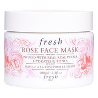 Fresh 'Rose' Face Mask (Limited Edition)