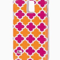 Taza Tile Galaxy S3, S4, S5 Phone Case   Fashion Technology – Moroccan Muse   charming charlie