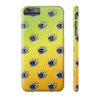 The Eyes Have It Phone Case
