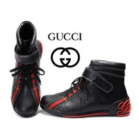 Boys & Men Gucci Casual Sport Shoes