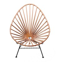 Acapulco Chair in Leather