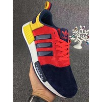 ADIDAS NMD Men Running Sport Casual Shoes Sneakers-1
