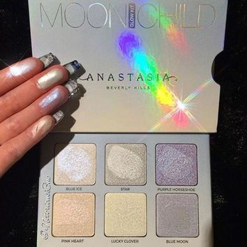Trending Harseez Anastasia - 6 Colors + Kylie Jenner, Sun Dipped, Sweets, Glow Kit, Moon Child, Gleam, That Glow