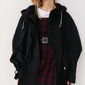 Vintage Oversized Snow Parka Coat   Urban Outfitters