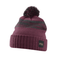 Nike College Texture (Florida State) Knit Hat
