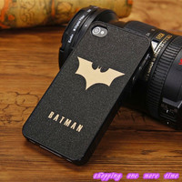 Batman Logo iPhone case = 1927977284