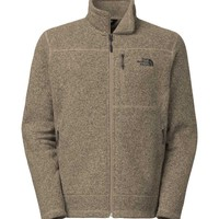 The North Face Gordon Lyons Jacket in Dune Beige Heather for Men CUA7-7C7