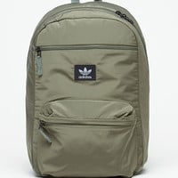 adidas National Olive Laptop Backpack at PacSun.com