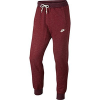 Sportswear Legacy Men's Jogger Pants Regular Sweatpants Gym Meroon 805150-677