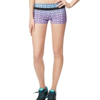 LLD Crystal Volleyball Shorts
