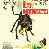 La Mosca ( the Fly )  by OBEY ZOMBIE
