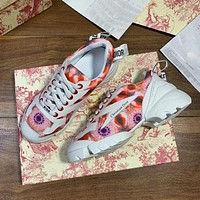 Christian Dior D-connect Sneaker Reference #14