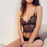 Out From Under Lace Layering Cami | Urban Outfitters