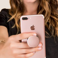 Rose Gold Popsocket Grip