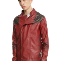 Marvel Guardians Of The Galaxy Star-Lord Cosplay Jacket