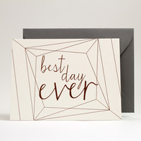 Wedding Collection: Best Day Ever