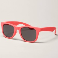 AE Neon Classic Sunglasses   American Eagle Outfitters