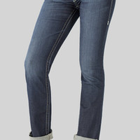 Big Star Kate Straight Leg Jean