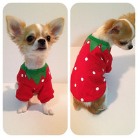 Dog Clothing ,Sweater and Goods for Small Dog