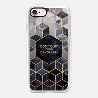 Dont Quit Your Daydream iPhone 7 Case by Elisabeth Fredriksson | Casetify