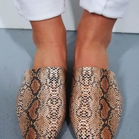 Rock Your World Mules: Multi