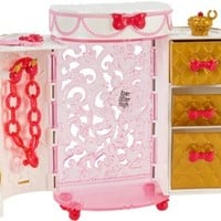 Ever After High Apple White's Jewelry Box
