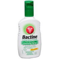 Bactine Pain Relieving Cleansing Spray, 5 Oz - Walmart.com