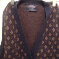 Kenneth Gordon Sweater Vest