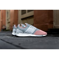 New Balance MRL247PK - Candy Pink/Wolf Grey