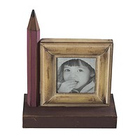 PENCIL PICTURE FRAME (Sm)