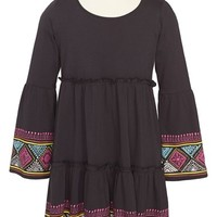 Girl's Billabong 'Hey Pretty Lady' Dress