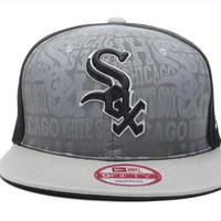 Perfect MLB Chicago White Sox hats Women Men Embroidery Sports Sun Hat Baseball Cap Hat