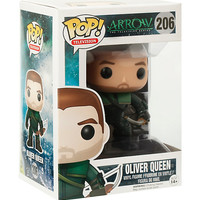 Funko DC Comics Arrow Pop! Television Oliver Queen Vinyl Figure