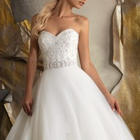 Bridal by Mori Lee 1917 Dress