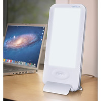 The Desktop Light Therapy Lamp
