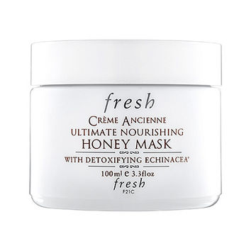 Fresh Crème Ancienne Ultimate Nourishing Honey Mask