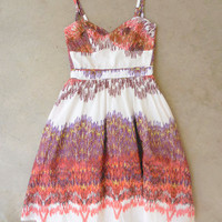 Los Cabos Festival Dress [6968] - $52.00 : Feminine, Bohemian, & Vintage Inspired Clothing at Affordable Prices, deloom