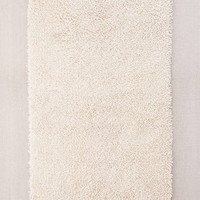 Lila Dip-Dyed Tassel Shag Rug | Urban Outfitters
