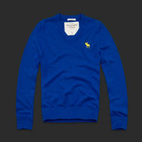 Mens Pullover | Mens Sweaters | Abercrombie.ca