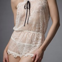 Rare Elements Romper in SHOP New at BHLDN