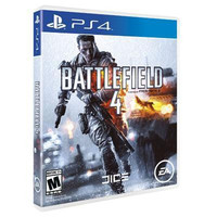 Battlefield 4 PS4 Video Game