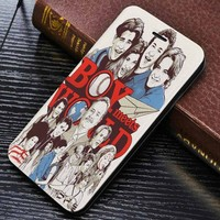 boy Meets World Wallet for iPhone 4 / 4s / 5 / 5s / 5c / 6 / 6 plus / 7 Samsung Galaxy s3 / s4 / s5 / s6 / s7 Case