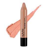 Simply Nude Lip Cream | NYX Cosmetics