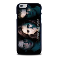 THE VAMPIRE DIARIES iPhone 6 / 6S Case Cover