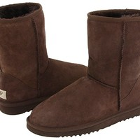 Ugg Classic Short Women's Boots 5825 Chocolate Buy UGG Women's Classic Short Boots [5825-CHO] - $99.00 : UGG Womens & Mens Boots/Footwear/Shoes, Sandals/Slippers UK Online Shop - Buy Genuine UGG Boots!, UGG Boots UK - UGG Australia Classic Tall and Short U