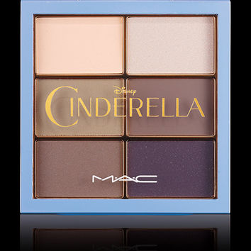 M·A·C Cosmetics | New Collections > Eyes > Stroke of Midnight: Eye Shadow x 6